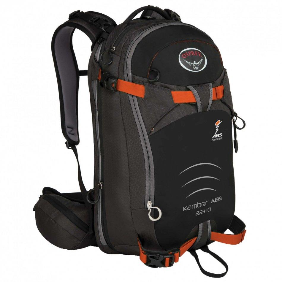 Rucsac Osprey Kamber ABS 22+10