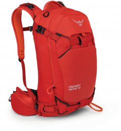 Kamber 32 ripcord red