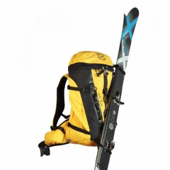 Grivel Rucsac Haut Route with ski