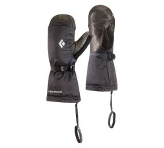 Manusi Black Diamond Absolute Mitts