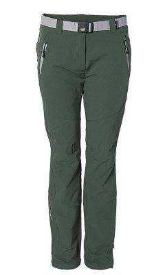 Pantaloni Rejoice Plum Wm's