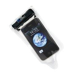 Husa pentru telefon sau GPS Trekmates Soft Feel Phone