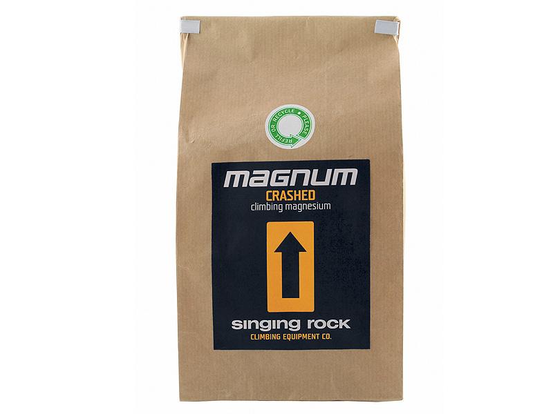 Magneziu pachet Singing Rock Magnum Bag 300g