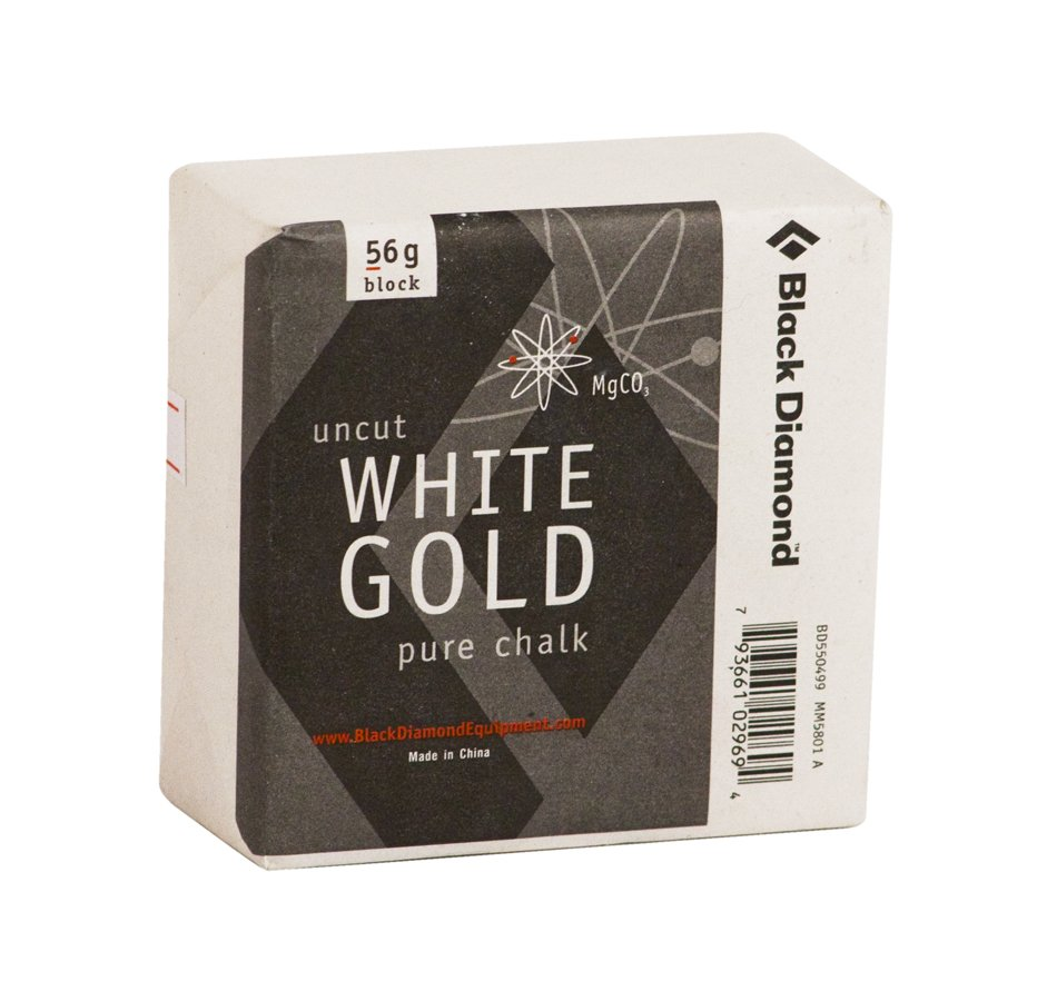 Magneziu cub Black Diamond Chalk Block 56g
