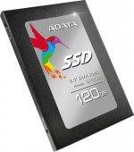 SSD ADATA Premier SP550 120Gb SATA 3