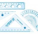 Instrumente geometrie