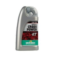 Ulei Motorex Cross Power 4T 10W-60 1L