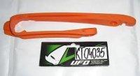 Patina lant Ufo  KTM EXC / EXCF '12 -'17 ORANGE COLOUR