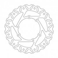 Disc Frana Fata Honda CR/CRF 250/450 240 MM