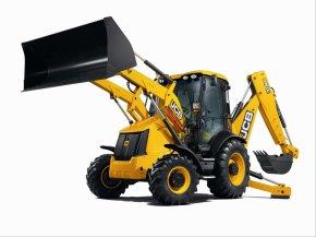 Buldo-Excavator