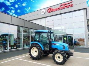 Tractor LS U60