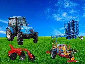 Utilaje Agricole Noi
